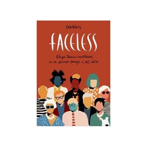 Faceless de Coco Dávez