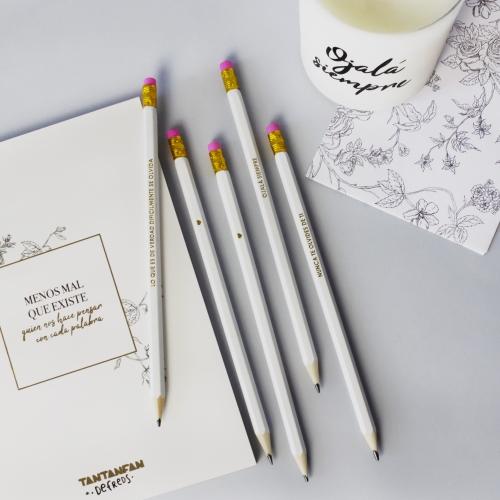 Set de lápices Defreds