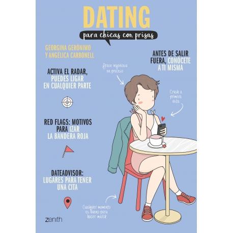 Dating para chicas con prisas de Georgina Gerónimo