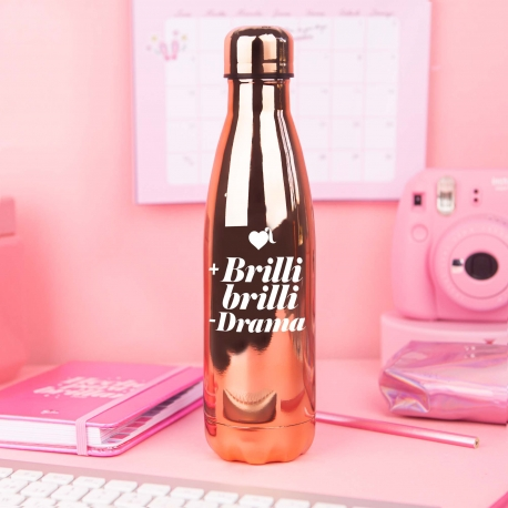 Botella termo LVR
