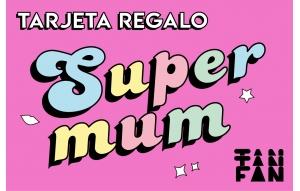 Super mum
